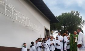 Oratorio di San Luigi, Paderno Franciacorta