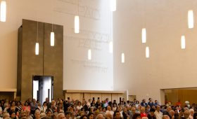 Chiesa della Pentecoste, Quarto Oggiaro-MI