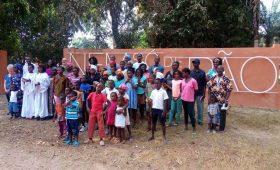 Missione dei Padri Oblati, Guinea Buissau